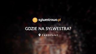 Sylwester w Zakopanem 2019/2020 - gdzie go spędzić?