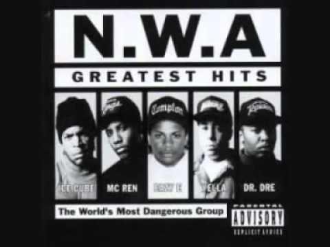 NWA Greatest Hits