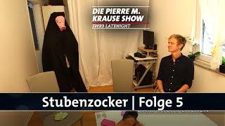 Stubenzocker Folge 5 – Nima