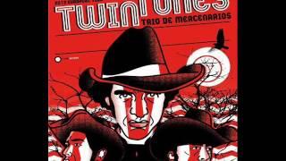 Twin Tones - Condado de ladrones