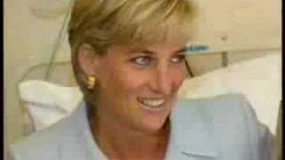Princess Diana Tribute-Candle in the Wind