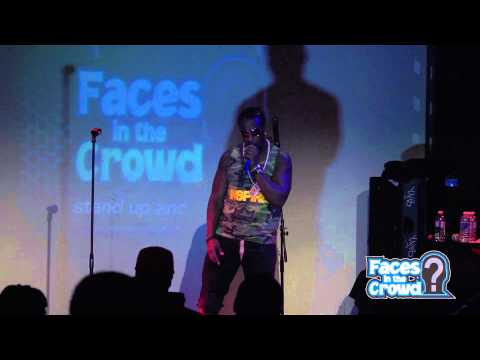 RYAN TOBY - JUNE 31ST 2012 FACES IN THE CROWD SHOWCASE @ SOB'S