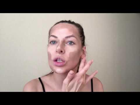 Наташа Краснова. Мой повседневный макияж. Видеоблог о красоте