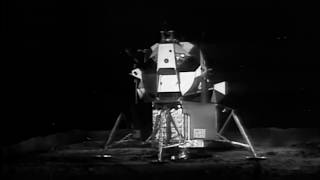 The Moon Landings | Cutting Room Film FOUND | NASA BUSTED!