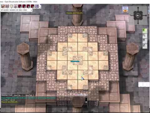 Hype Ragnarok Online Test War Video