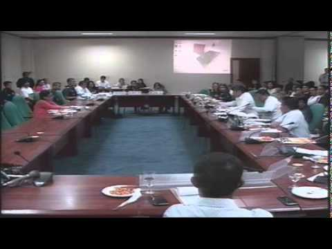 Committee on Agriculture and Food (July 13, 2015)