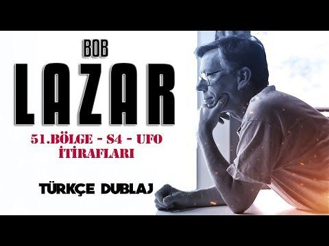 Bob Lazar -