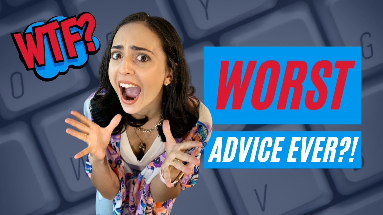 The WORST Productivity Advice Out There   Lifehack Method