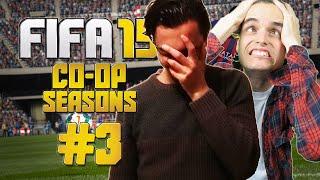 DOE TOCH IEKS! - FIFA 15 CO-OP Seasons #3