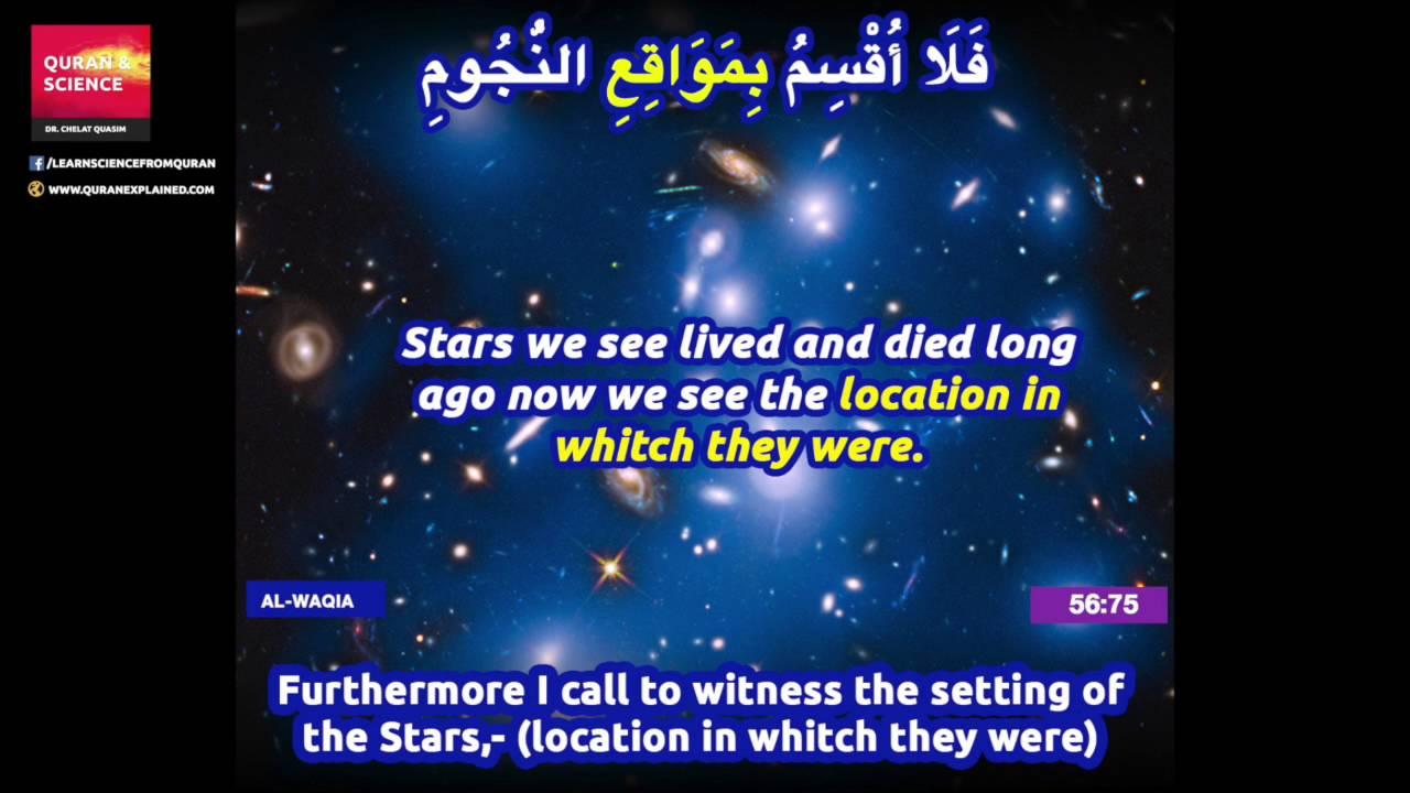 Quran English Translation Chapter 5671 5680