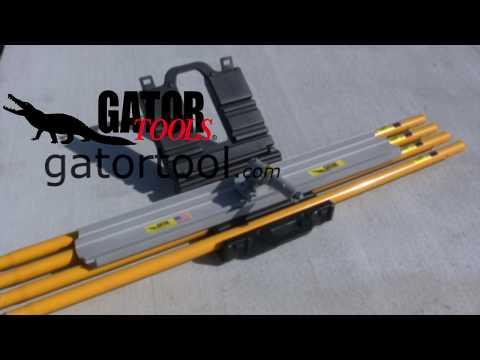 Gator Tool Bull Float Kit