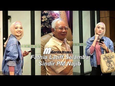 'Please Bagi Interview PM Najib Razak, I'll Be Good'