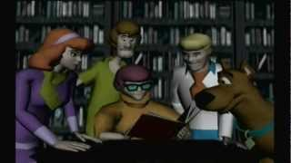 Scooby Doo night of 100 Frights- Introduction