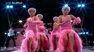 Fernsehballett - Supermax 1977