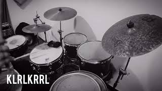 3 easy licks | Gospel Drum fill by Carlos Girón