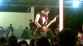 SUICIDE-Eat Me (Sodom Cover)