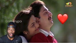 Paruvam Vanaga Video Song | Roja Movie Songs | Arvind Swamy | Madhoo | AR Rahman (REACTION)