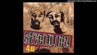 Revolution - Thank You