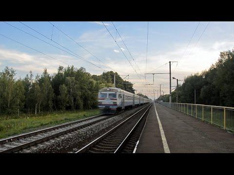 ЭР9М-386   № 846 Киев - Неданчичи