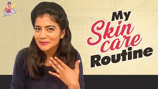 My Skin Care Routine || Skin Secrets || Celebrities Skin Secrets || Shiva Jyothi || Jyothakka