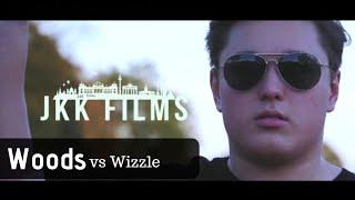 Woods VS Wizzle | 16-tel Battle [3/16] | MBT 3