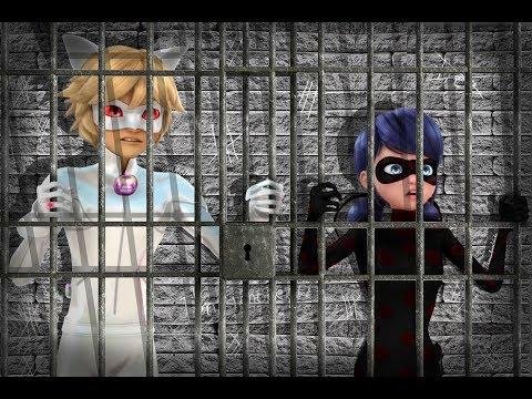Miraculous Ladybug Speededit- Partners In Crime