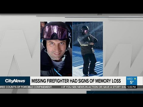 Toronto Firefighter who went missing on ski trip may have suffered head injury: U.S. authorities