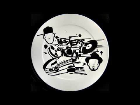 "Masters At Work – Justa ""Lil"" Dope Oldskool Breakbeat House 1991"