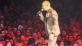 Marcell Siahaan - Peri Cintaku    Yovie Widianto I