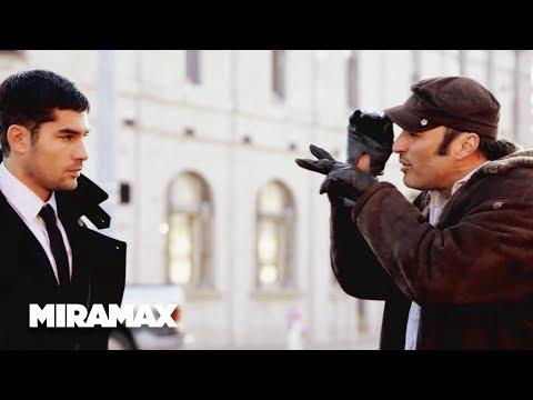 From Dusk Till Dawn: The Series   'BTS W/ The Cast' (HD)   A Robert Rodriguez Series