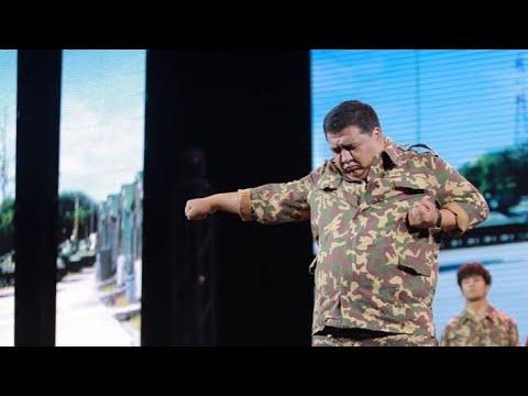 BRAVO JAMOSI 1 KANSERTI  (VIDEO)