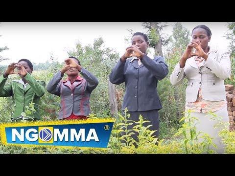 Gifted Family Singers - sauti yake mwokozi