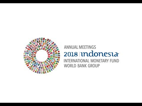 Woman Participation in Economy Growth (Day 2 Annual Meeting 2018)