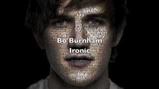 Bo Burnham - Ironic