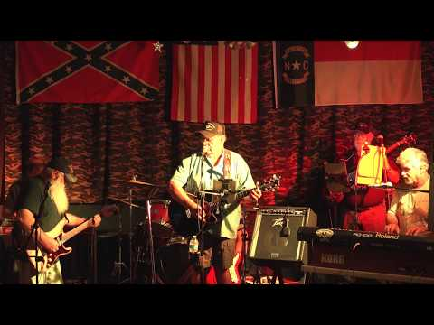 Ray Johnson Band - Today I Started Loving You Again