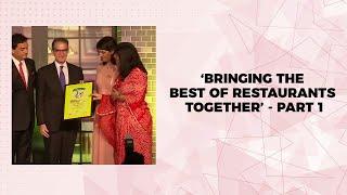 Bringing the best of Restaurants
