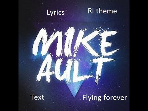 Mike Ault - Flying Forever (feat. Morgan Perry) Lyrics