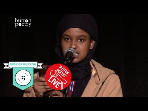 "Muna Abdulahi - ""Daughter of Intersectionality"""
