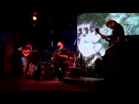 """Richard Pinhas and Friends"" (LIVE at Divan du Monde)"