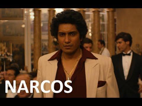 Narcos México - Best of Rafael Caro Quintero