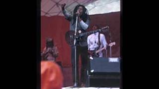 Bob Marley - Time Will Tell, Live in Lenox