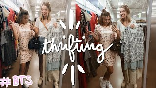 Back to School Thrift Shopping! *2019*