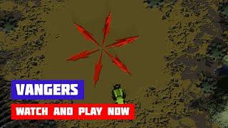 Vangers · Game · Gameplay