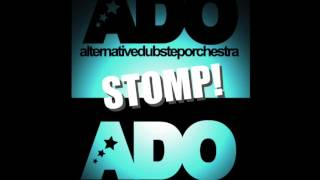 Stomp - Alternative Dubstep Orchestra
