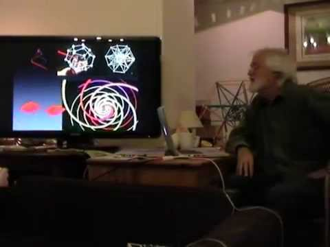 Alchemic Science of Energy:Dan Winter at Global Breakthru-Energy Movement