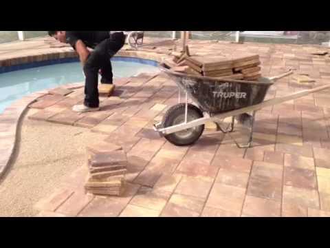 "stonehurst 1"" paver overlay - youtube"