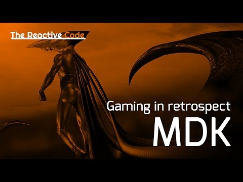 MDK - 20th Anniversary Review