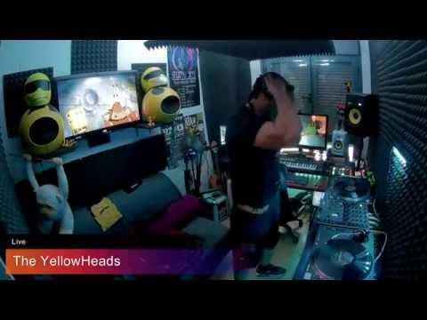 032 // The YellowHeads Studio Mix // 032