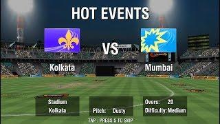 9th May 2018 MI vs KKR IPL Full Match Highlights - WCC2