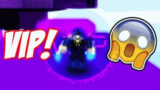 BUYING THE VIP GAMEPASS IN FLOOD ESCAPE 2! | ROBLOX